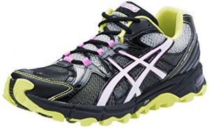 ASICS Women's GEL-Scout Trail Running Shoe