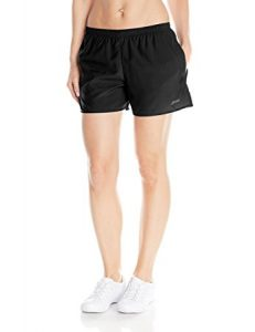 "ASICS Women's Pocketed 3.5"" Shorts"