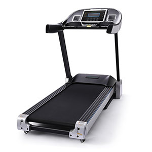 Asatr 4.5HP High Capacity Fitness Folding Electric Treadmill