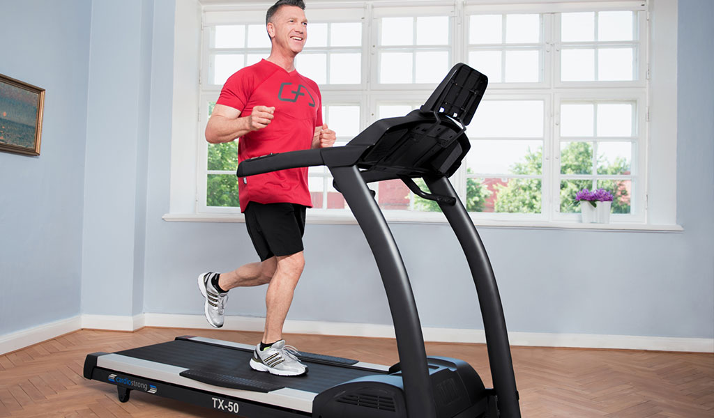 Best Treadmills for Running Under $1500