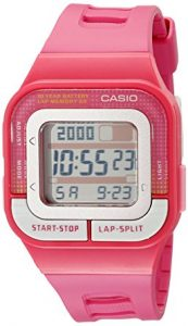 Casio Women's SDB100-4A Sport Watch