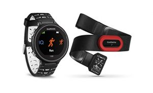 Garmin Forerunner 630 Bundle - Black/White