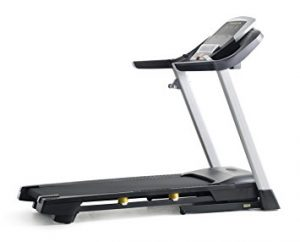 Gold's Gym Trainer 720 Treadmill
