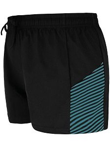 Neleus Women's Quick Dry Workout Yoga Running Shorts