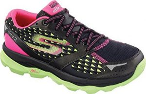 Skechers Women's GOrun Ultra 2 Running Shoe