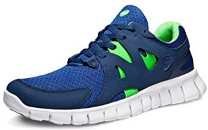 Tesla Men's Lightweight Sports Running Shoe E630Z / X700