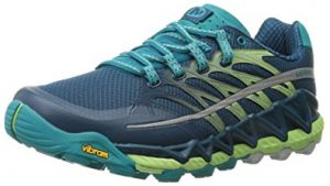 Merrell Women's Out All Peak Trail Running Shoes