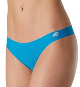 New Balance Women's Breathe Thong