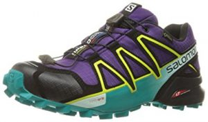 Salomon Women's Speedcross 4 Gtx W Trail Runners