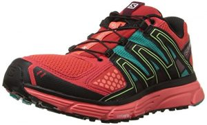 Salomon Women's X-Mission 3W Trail Runners