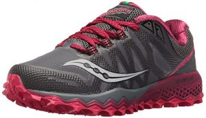 Saucony Peregrine 7 Trail Running Shoes