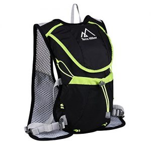 Terra Hiker Hydration Backpack