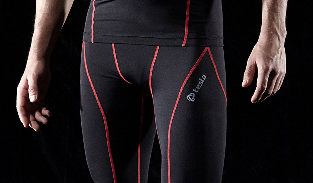 Best Compression Pants for Running