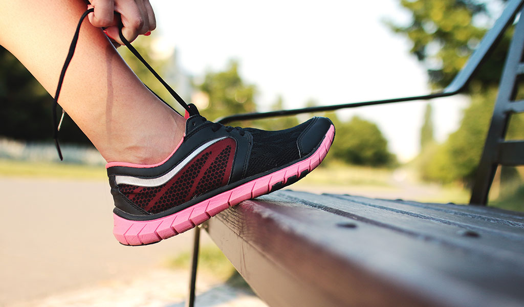 Best Women's Running Shoes for Overproduction