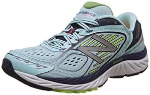 New Balance Women's 860 V7 Wide Running Shoes