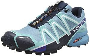 Salomon Women's Speedcross 4 CS Running Shoes