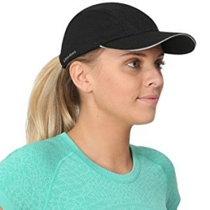 TrailHeads Women's Race Day Running Cap