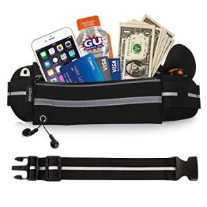 UShake Gear Running Belt