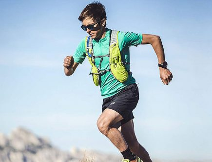 Best hydration pack for running