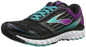 huge selection of b2d31 8504d Brooks Women s Ghost 9 Running Shoe