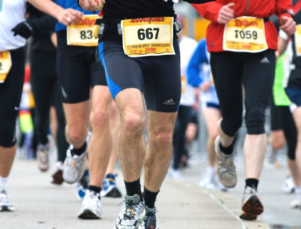 Best Mens Running Shoes for Bad Knees